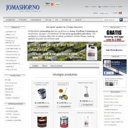 Joma Shop